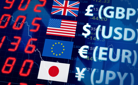 Factors Affecting Currency Prices