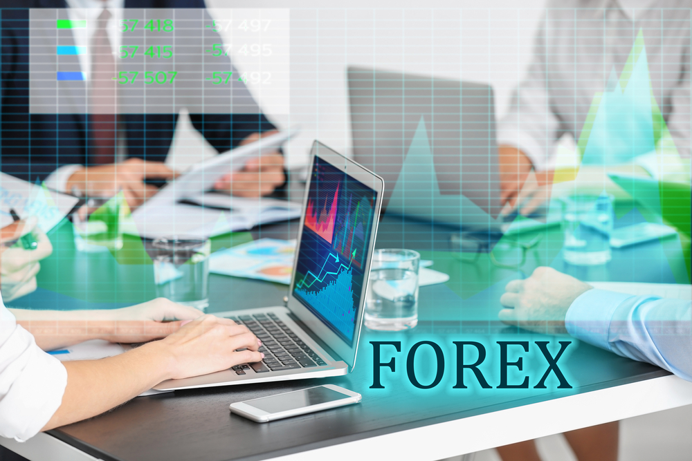 Who are the Major Forex Players Behind the Liquidity?