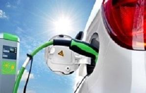 Can the Electric Car Save the Global Economy