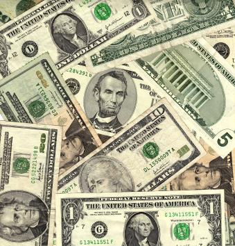 U.S. Dollar Pares Losses on Strong Economic News