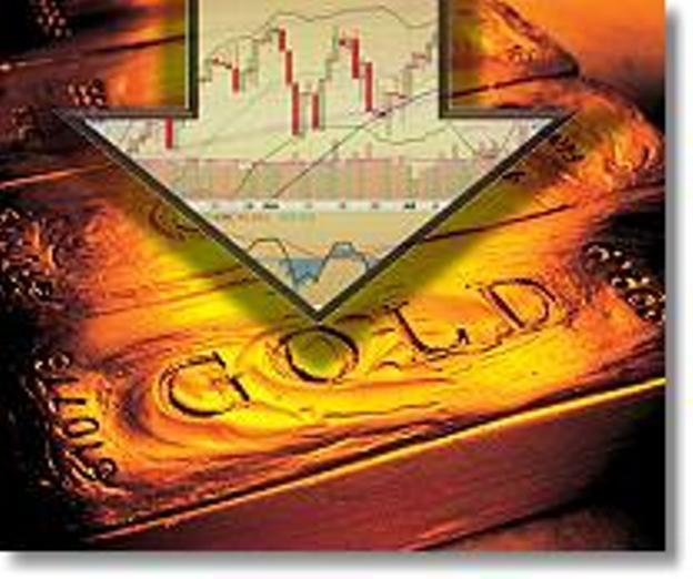 Gold Investors Run For The Hills