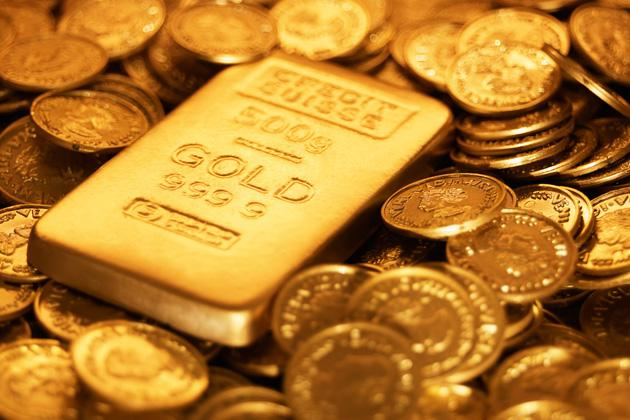 Precious Metal and Industrial Metals Trading In The Green