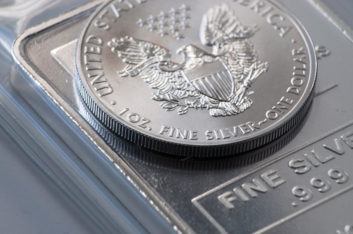 How the Trend Is Changing for Silver