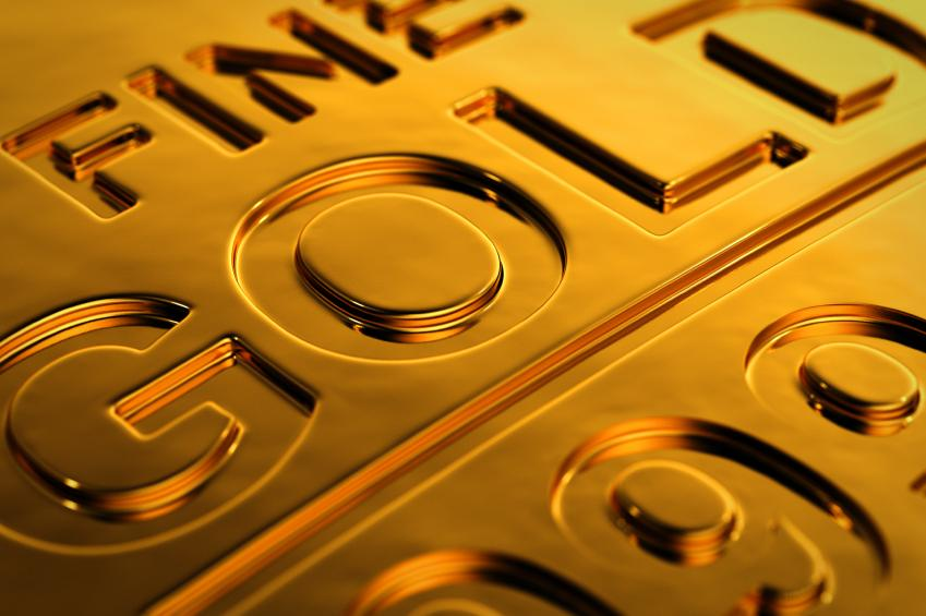 Gold And Silver Trading Near Top Of Recent Ranges