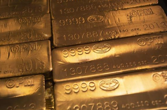Gold Climbs On Ukraine On Going Tensions