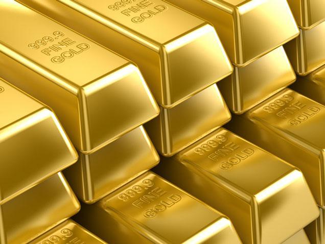 Precious Metals Holding Tight Ahead Of The Nonfarm Payroll Data