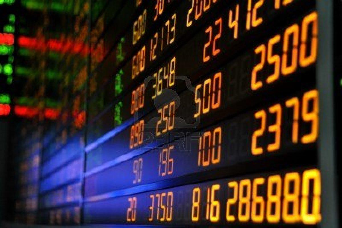 Daily commentary – European and US stock markets – 18 March 2014