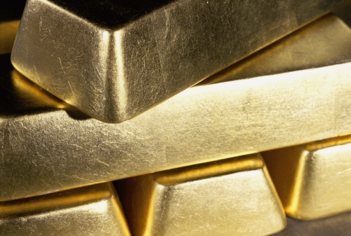 Precious Metals and Industrial Metals Rally On Demand