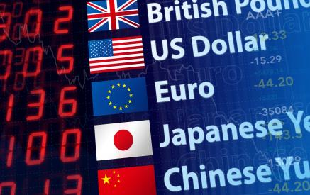 Five of the Most Traded Currencies and the Reasons for their Popularity