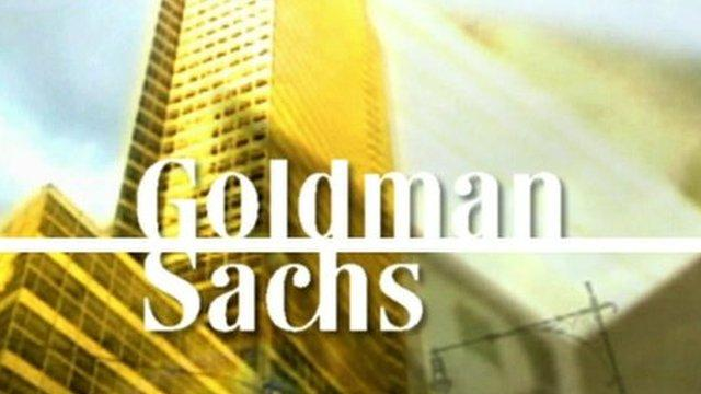 Goldman Sachs Q3 Net Revenue Jumps 30% to 10.78 Billion; Target Price $326 in Best Case