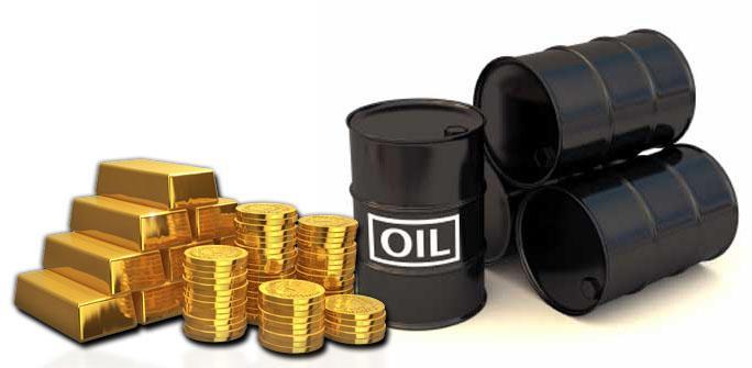 Major Commodities Mixed Despite Stronger USD