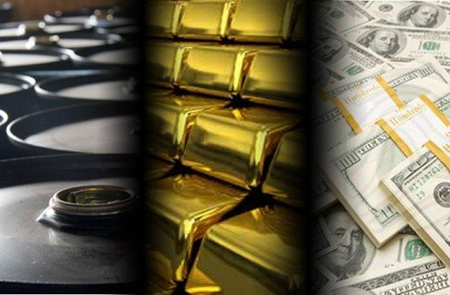 Commodity Prices Climb As U.S Passes Stimulus Bill – What's Next?