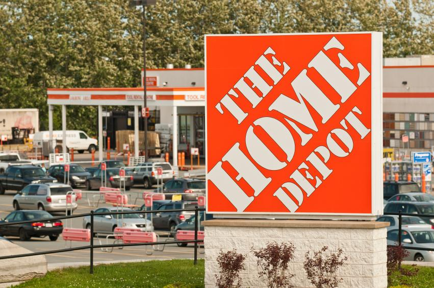 Home Depot Q2 Sales Jump Over 23% Amid COVID-19 Restrictions; Target $320