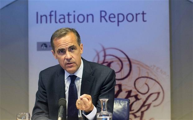 The BoE and FED Talk to Drive the GBP and USD