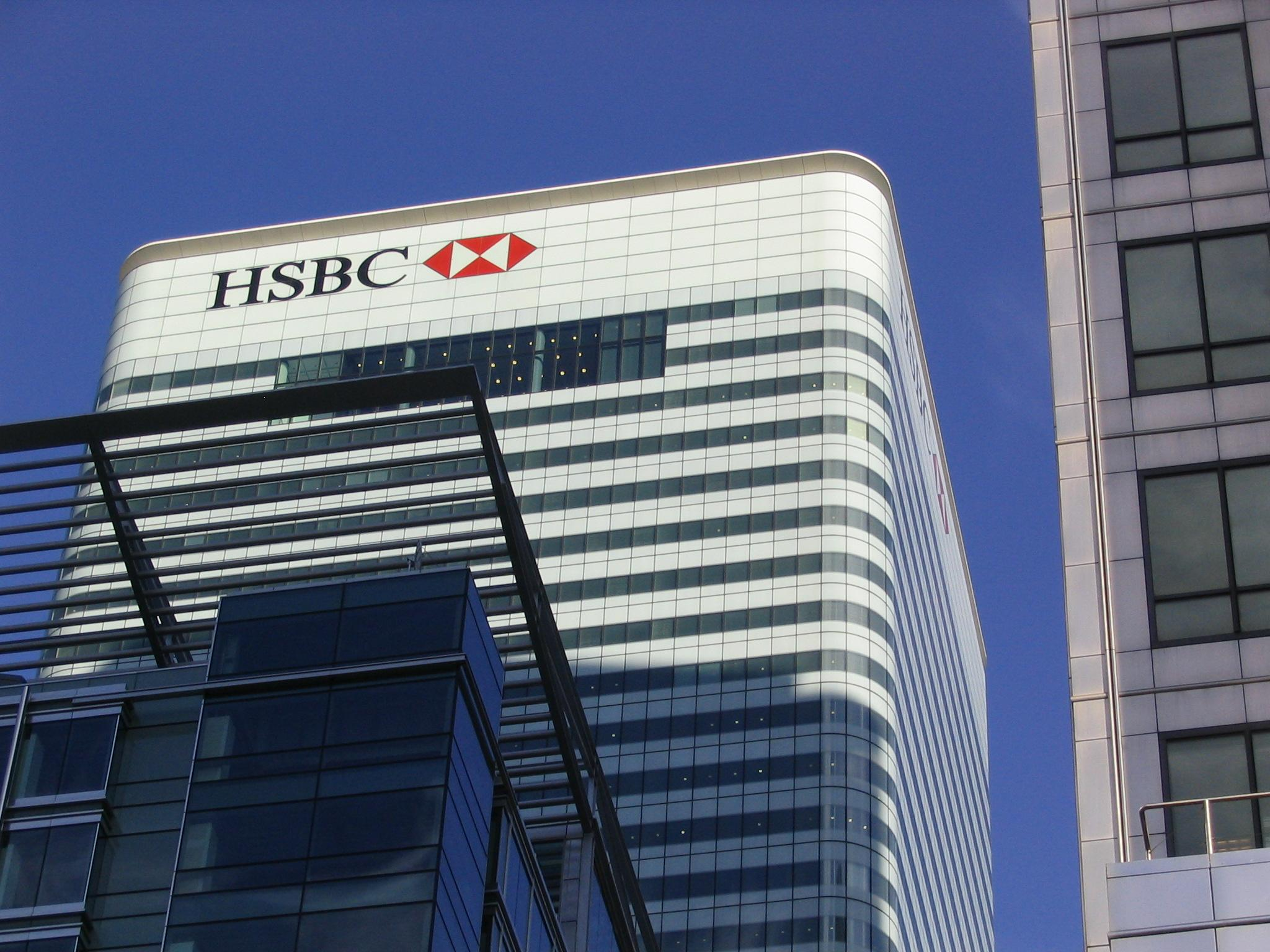 HSBC Report Points to ECB Inflation Hope