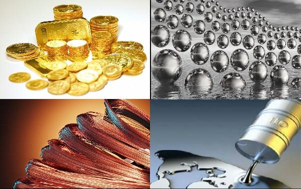 Gold Reacts To Technicals While Copper To Fundamentals