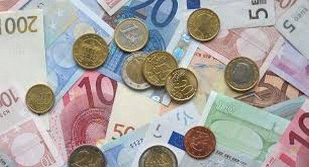 EURUSD Nosedives Post ECB's Bond Buying Rumor