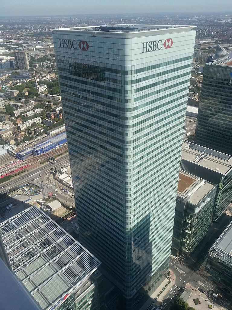 HSBC Say Austerity Pressure is Off