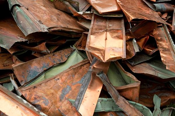 Copper Fundamental Forecast – September 19, 2016