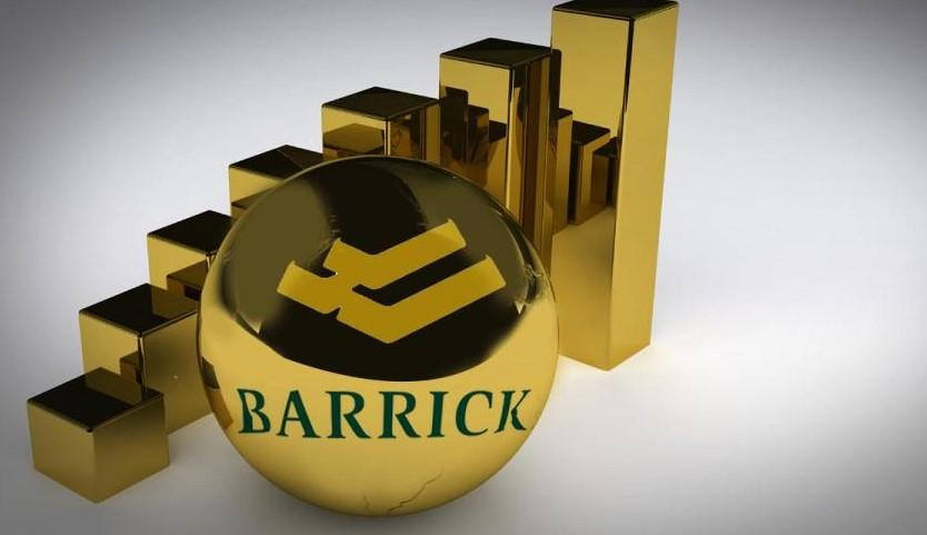 Why Shares Of Barrick Gold Are Under Pressure Today?