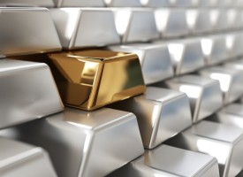 Can Gold Break $1300 Before Silver Breaks $18