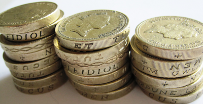 UK Pound Moves Up Despite 'Brexit' Fears