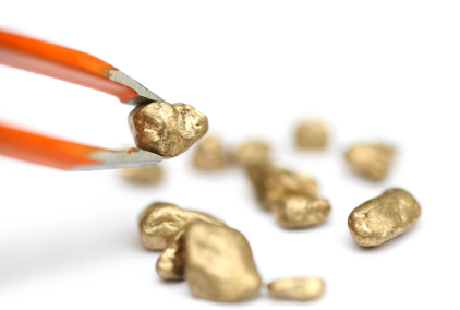 Healthy Risk Appetite Limits Activity In Precious Metals Market