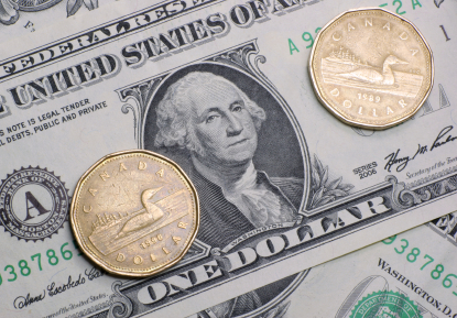 USD/CAD Price Forecast – US Dollar Gains Ahead of US NFP Update