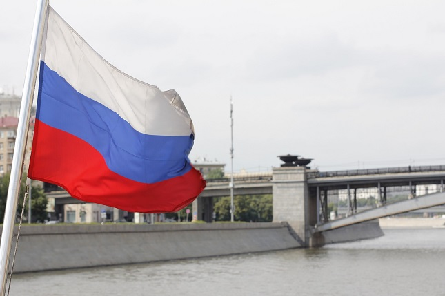 The Russian economy has been gradually recovering