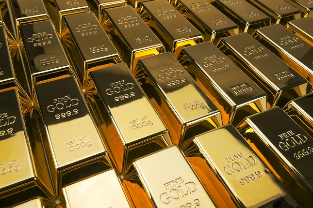 Gold Continues to Range Ahead of FOMC