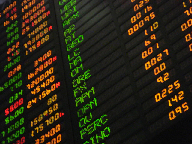 The Australian ASX Leads Asia This Morning