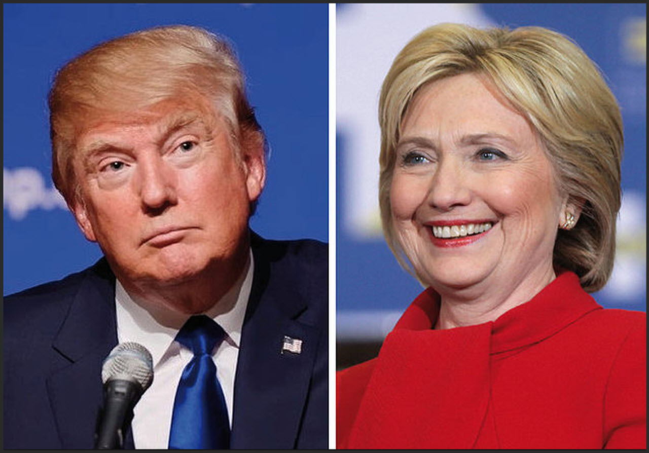 US Presidential Election Countdown