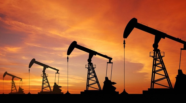Pressure on Oil as OPEC sets to Meet Today, Oil Jumps More Than 8%