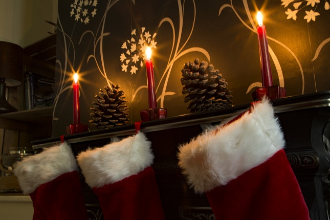 Trading Hours on Christmas and New Year 2016