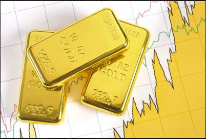 Gold Futures Plunge to 10-Month Low on Rising Treasury Yields