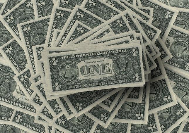 The Dollar Spot