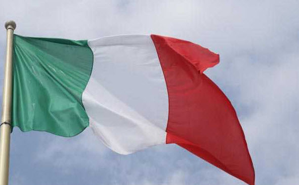 European Stocks are Mixed with Italian Shares Outperforming