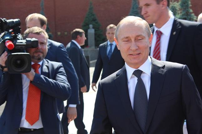 Market Reaction Mixed after U.S. Announces Sanctions Against Russia