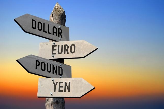 Weekly Economic Calendar – Trump, Yellen and China
