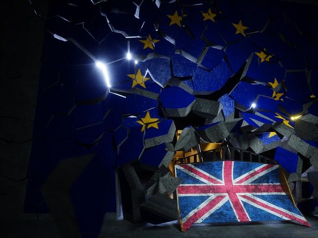 Markets Await Theresa May Speech Tomorrow