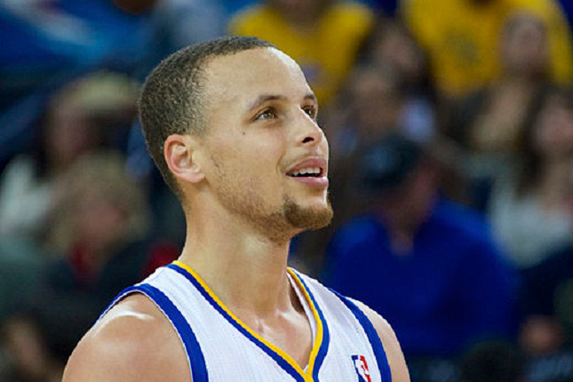 The Big Investment of Stephen Curry