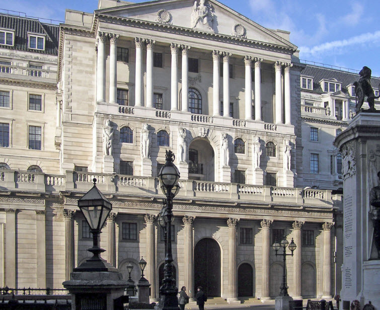 Negative Interest Rates – LIsten to the Markets