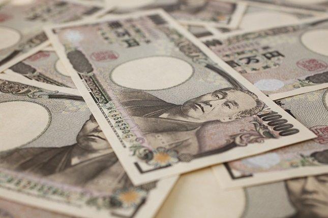 USD/JPY at Crossroads