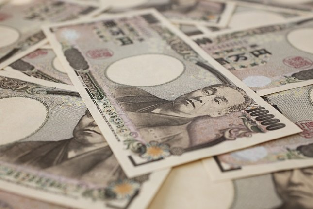 Important JPY Pairs' Technical Outlook: 04.05.2017