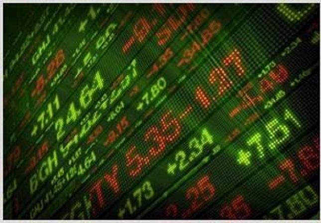 Stocks Weaken Ahead of Friday's U.S. Retail Sales Data