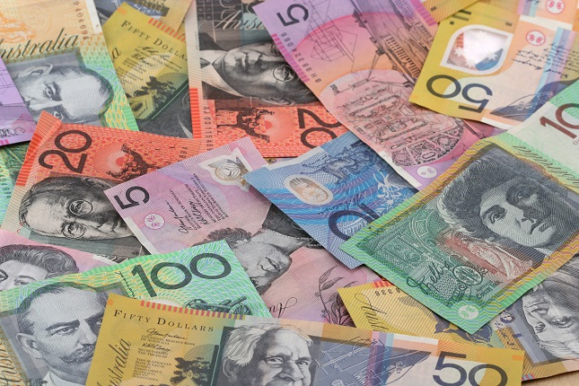 AUD/NZD is Supported at 1.0360