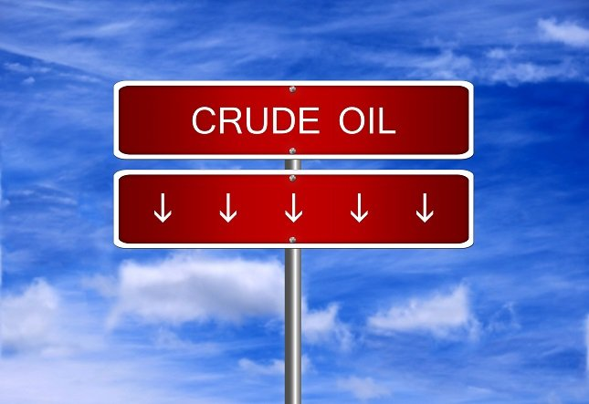 Falling Crude Prices a Drag Stocks and Inflation