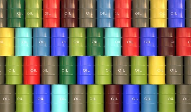 Crude Oil Recovers Ahead of API Inventories Report