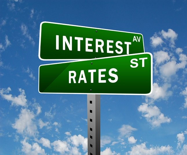 It's all About Interest Rates. Draghi Hawkish, Carney Warns Consumers and Yellen…