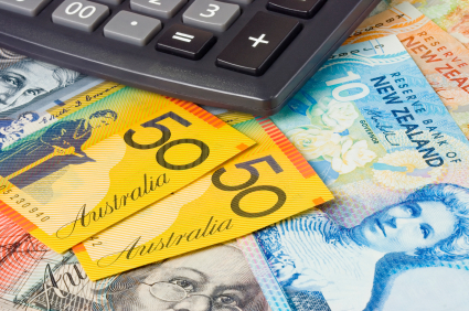 AUD/NZD Golden Ratio Supports The Pair
